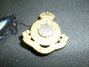 SMALL COLLECTION CANADIAN AIR CADETS ITEMS (OLDER) Kitchener / Waterloo Kitchener Area image 3