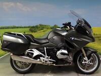 BMW R1200RT 2014 With Premium Package - Dynamic ESA ONLY 9950 MILES!