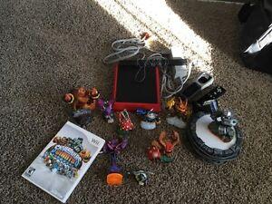 Wii - mini Skylanders