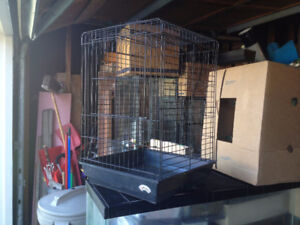 Low Low Priced Used Bird Cages and Accessories