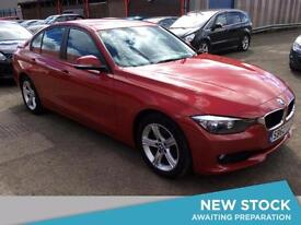 2013 BMW 3 SERIES 320d SE 4dr