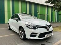 2018 Renault Clio 1.2 TCe GT Line EDC Auto 5dr Hatchback Petrol Automatic
