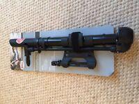 Airstrike 1000 frame pump - Brand New