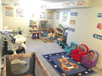 Professional Child care / Day care in Barrhaven