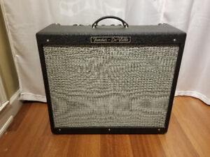 Fender Hot Rod DeVille 212 - Near Mint Condition w/ Cover