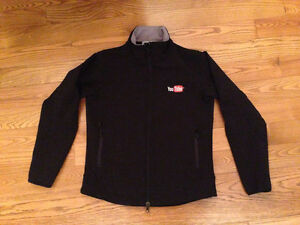 """""""YouTube"""" jacket...unisex/ladies small! Excellent condition!"""