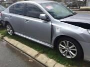Currently wrecking 2013 Subaru Liberty Maddington Gosnells Area Preview
