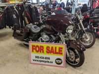 2011 Harley Davidson FLHX- 103   Street Glide $15990  RPM Cycle Dartmouth Halifax Preview