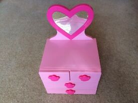 Build a Bear Dressing Table (Used)