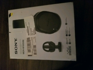 Sony Mdr-995k for sale