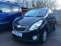 2012 Chevrolet Spark 1.0 LS **Cheap Tax- Cheap Insurance**