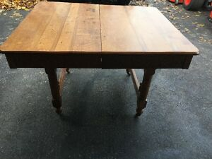 Antique Kitchen or dining room table London Ontario image 1