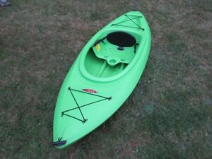 Viper 8.6ft kayak