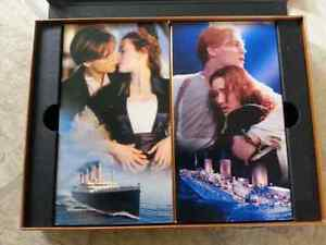 Titanic VHS Collectors Edition  London Ontario image 2