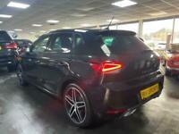 2018 SEAT Ibiza 1.0 TSI FR (s/s) 5dr Hatchback Petrol Manual