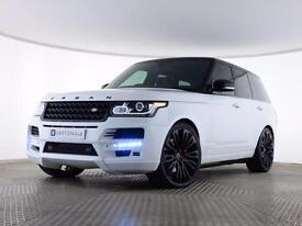 2014 Land Rover Range Rover 5.0 V8 Autobiography 5dr