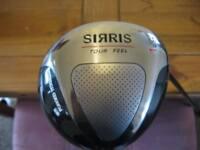 Sirris 405cc 9.5 Degree Stiff Flex Driver Bargain