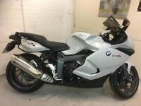 2009 BMW K1300s SPORT, **0% DEPOSIT AVAILABLE, DELAER HISTORY**