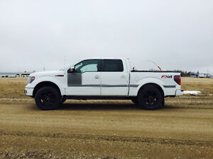 2013 Ford F-150 Pickup Truck *79,000 KM*