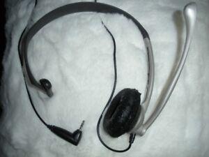 Cell Headset Cordless Plantronics