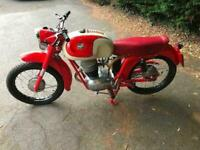Mv Agusta Motorcycle 0.1 Petrol
