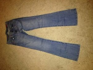 Jeans Seven brand size 28 Cambridge Kitchener Area image 1