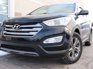 2015 Hyundai Santa Fe Sport Payments as low as $154.93 (+tax) bi
