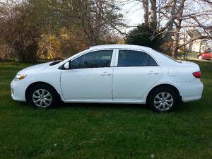 2012 Toyota Corolla CE $79 bi-weekly!!!