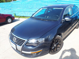 2008 VW  PASSAT  1.8 GAS TURBO 175000KM