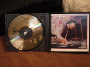 War Of The Worlds The 2 CD Fatbox Strathcona County Edmonton Area image 2