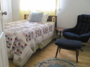 FURNISHED/ INCLUSIVE Best SPOT Mature Female Students Available Peterborough Peterborough Area image 7