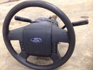 Steering Column for 04-08 Ford F-150 London Ontario image 2