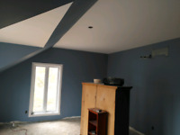 Professonial painting done right at afforable prices.