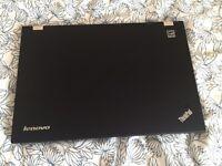 Lenovo T420 Intel core i5 6GB Ram Windows 7 laptop