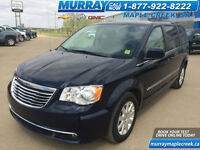 2015 Chrysler Town & Country Touring Minivan