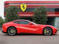 2014 Ferrari F12 Berlinetta F12 Berlinetta Auto Coupe Petrol Automatic