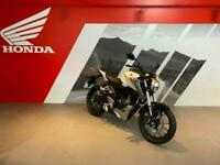 Brand New Honda CB 125 R Neo Sports Cafe 2020 - New 70 Plate / Learner Legal