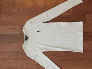 POLO Women's Long sleeve size extra small, never worn
