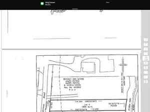 Commercial/ Residential fully serviced lot on 55 Foxtrap Rd,CBS