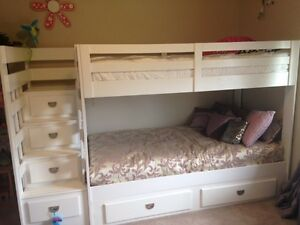 Bunk Bed Buy And Sell Furniture In Calgary Kijiji