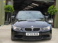 BMW M3 4.0 V8 M DCT M3. CONVERTIBLE. 1 OWNER 54000 MILES. FULL HISTORY