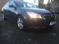 Vauxhall Insignia 2.0CDTi 16v ( 130ps ) Exclusiv Only 53,000 Miles From New.
