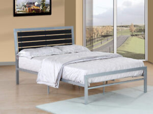 PRE-BOXING DAY SALE !! BED AND MATTRESS ONLY FOR $299