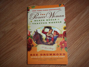 The Piomeer Woman by Ree Drummond