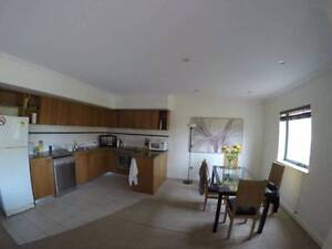 Holiday year round in Cosy West Perth Apartment with City Views!! Perth Perth City Area Preview