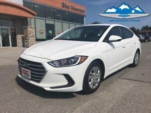 2017 Hyundai Elantra GL  - Low Mileage