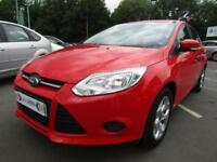 2014 Ford Focus 1.6 Ti-VCT Studio 5dr
