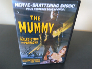 DVD -The Mummy -Reduced Price