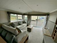 LUXURY HOLIDAY HOME FOR SALE ON OUR 5*PARK CHOISE OF GREAT PITCHES *SOUTHPORT NW