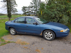 1998 Oldsmobile Intrigue only 129k